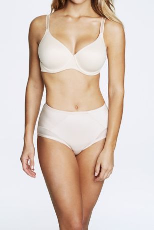 Dominique Medium Control Shaper Brief