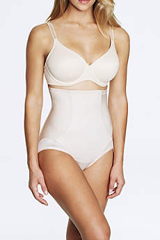 Dominique Medium Control High Waist Shaper Brief