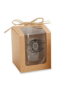 Kraft Stemless Wine Box Set of 12
