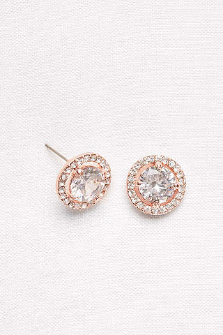Rose Gold Jewelry Earrings & Accessories