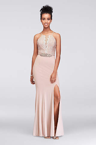 Semi Formal Dresses: Short & Long Styles | David\'s Bridal