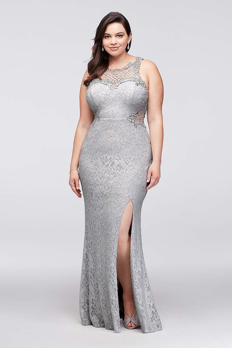 Long Prom Dresses for 2018 and 2019 in All Colors | David\'s Bridal