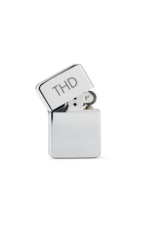 Personalized Classic Lighter