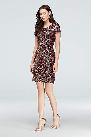 Special Occasion And Event Dresses For Women Girls Davids Bridal
