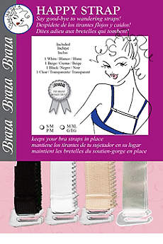 Braza Happy Strap Adjustable Bra Converter