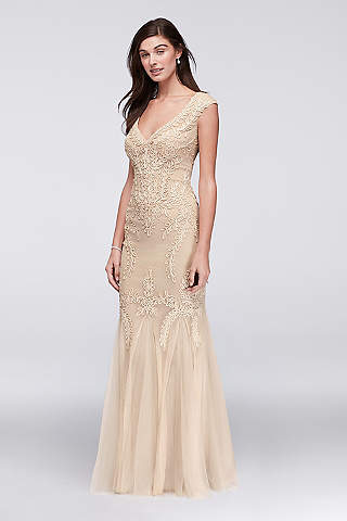 Prom Dresses & Gowns under $150 | David\'s Bridal