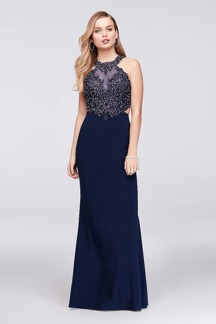 e0dc6d4c8bf Prom Dresses for Sale - Discount Prom Dresses | David's Bridal