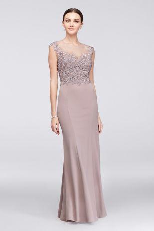 Formal Dresses Evening Gowns for 2018 Davids Bridal
