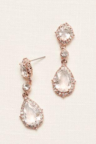 3e3589b119 Fashion & Bridal Jewelry 2019 | David's Bridal