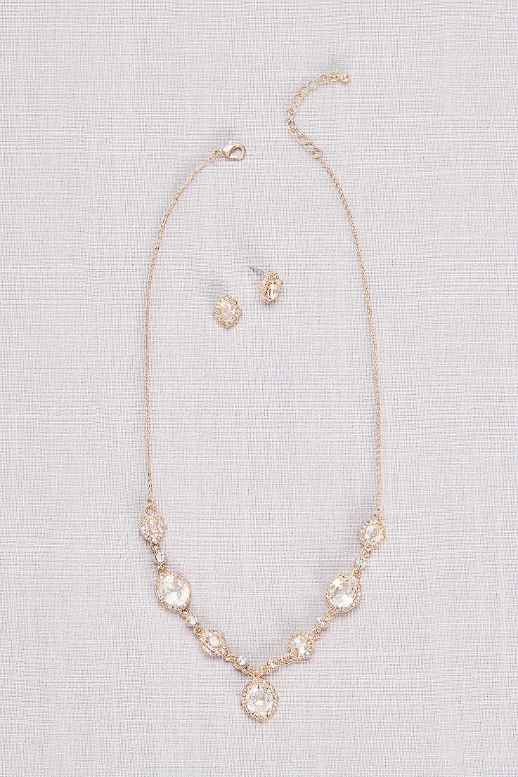 Bridesmaid Bridal Jewelry Sets David S