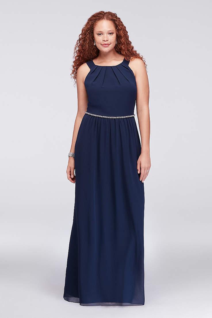 Cheap Plus Size Dresses Inexpensive Formal Party David S Bridal