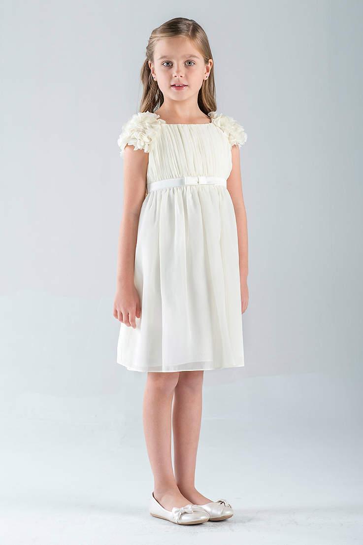 f8c1a1b16b40 Tallahassee in 2018 wedding Flower girl dresses Dresses