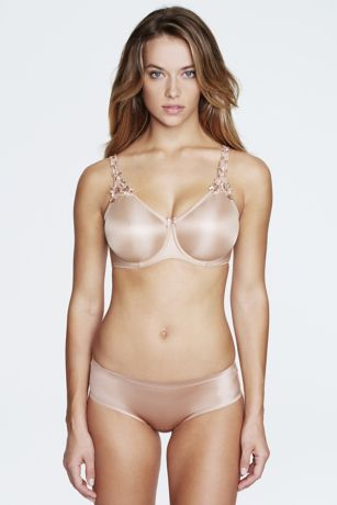 Dominique Seamless Underwire Minimizer Bra