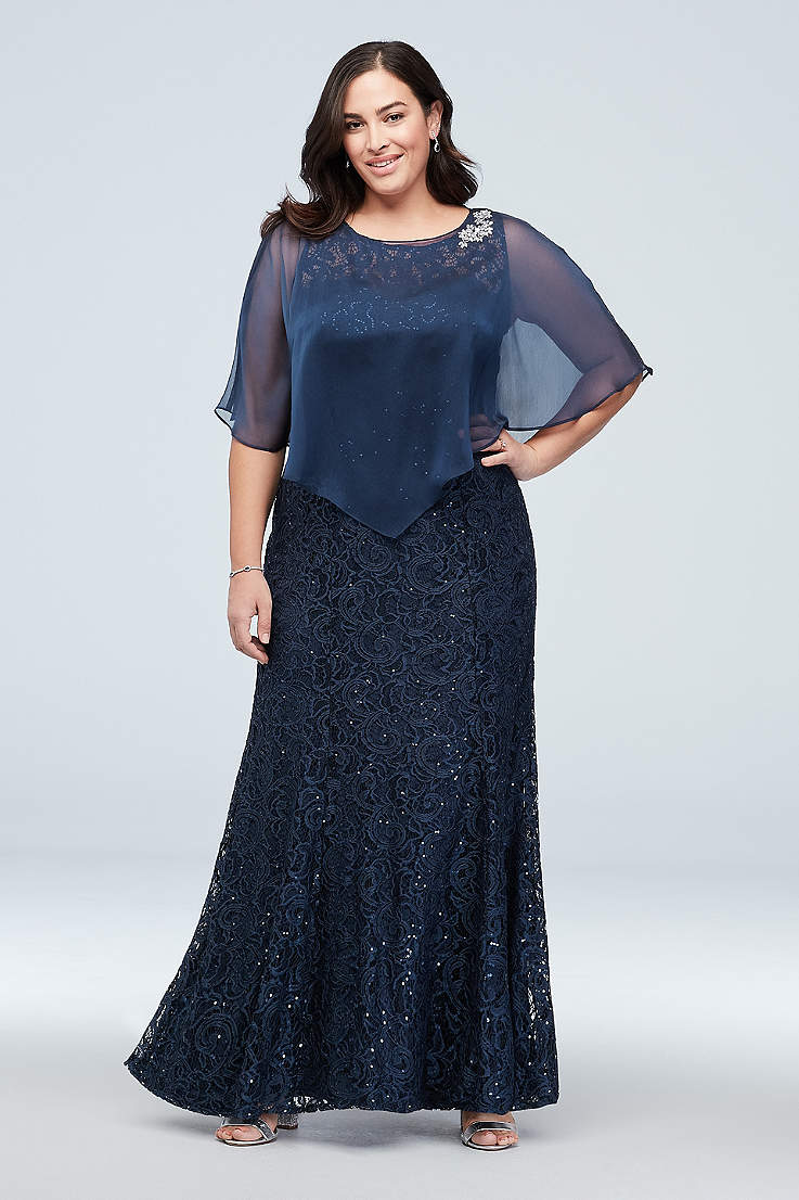 f91ab671441 Women s Plus Size Dresses for All Occasions