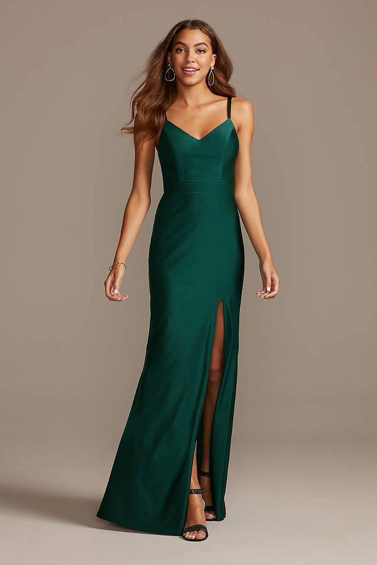 Long Prom Dresses Gowns For 2020