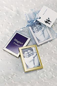 Magnet Back Mini Photo Frames - Pack of 3 8056