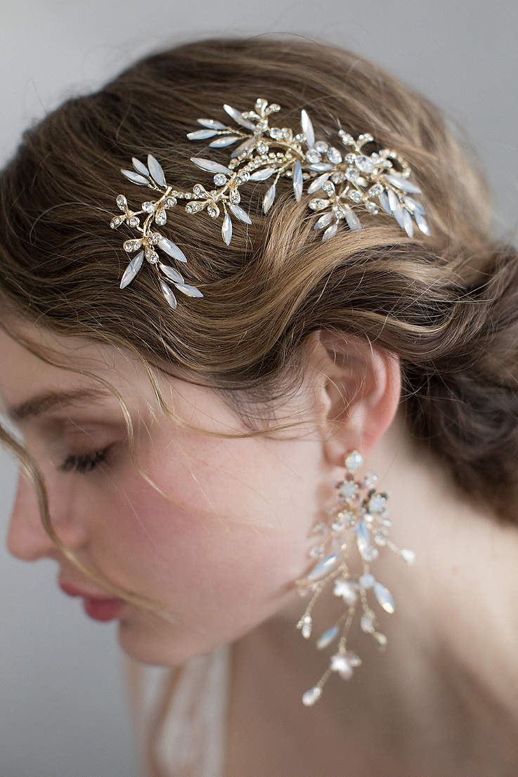 Hair Accessories And Headpieces For Weddings And All Occasions