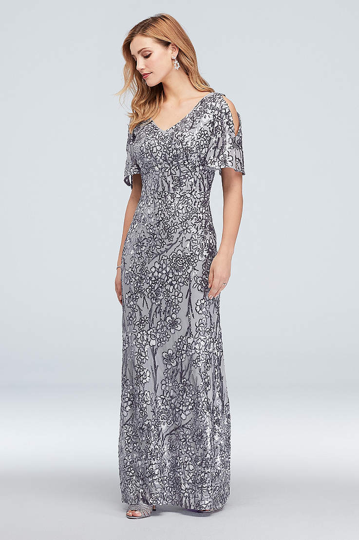 3772dea8efac0 Alex Evenings Dresses: Mother of the Bride | David's Bridal