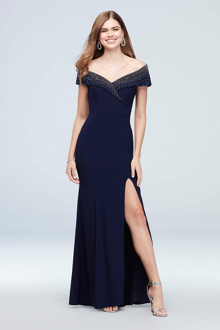 1425bf18fc95 Xscape Dresses: Short & Long Styles | David's Bridal