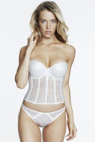 4ccb48e3d Bridal Bras and Corsets in Backless   Strapless Styles