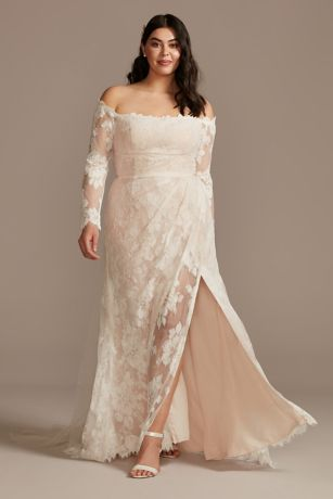 Wedding Dress - Melissa Sweet