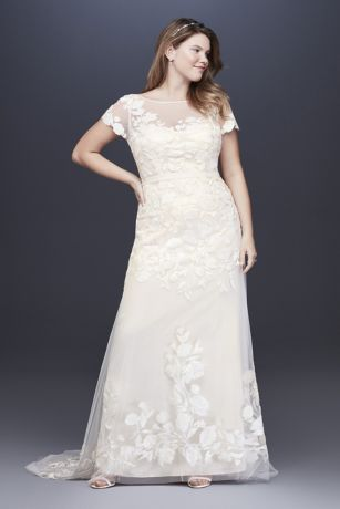 Latest Wedding Dresses Gowns 2019 New Arrivals David S Bridal