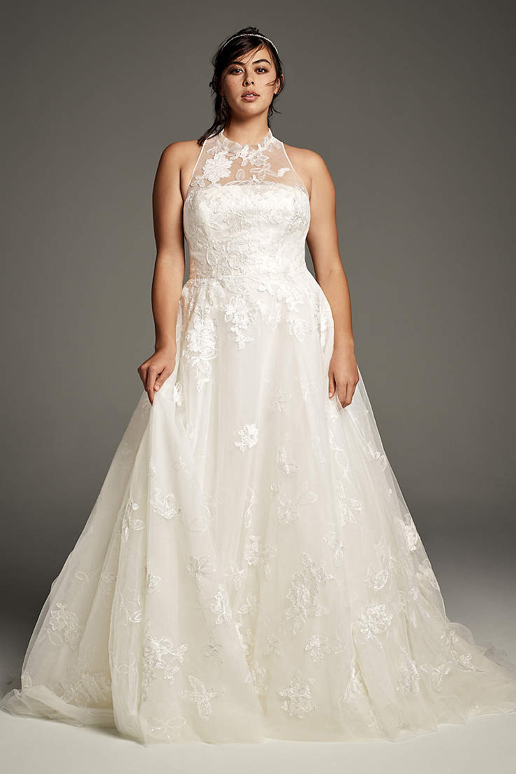 Designer Wedding Dresses Designer Gowns Davids Bridal