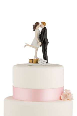 Wedding Cake Toppers Personalized Unique Funny Davids Bridal