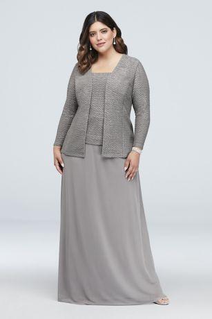 cc536300893 Plus Size Mother of the Brides Dresses