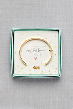Will You Be My Maid of Honor Bracelet 999DB2072