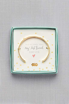 Will You Be My Maid of Honor Bracelet