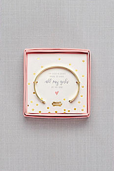 Will You Be My Bridesmaid Bracelet 999DB2073