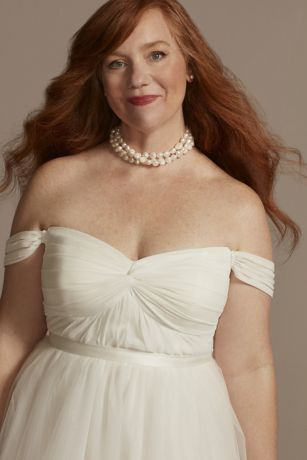 Not Applicable Separates Wedding Dress - DB Studio