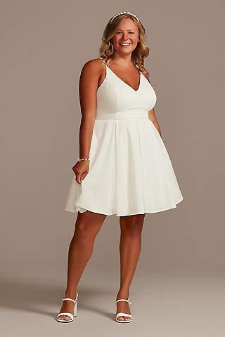 Short Tea Length Wedding Dresses David S Bridal,Fall Wedding Guest Dresses