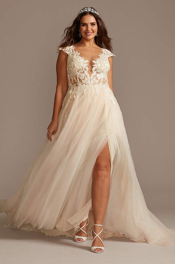 Galina Signature Wedding Dresses Gowns David S Bridal,Dresses For Toddlers For Weddings