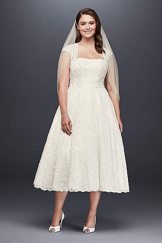 Western And Country Wedding Dresses David S Bridal