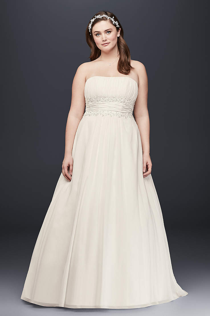 Wedding Dresses Under 500 Davids Bridal