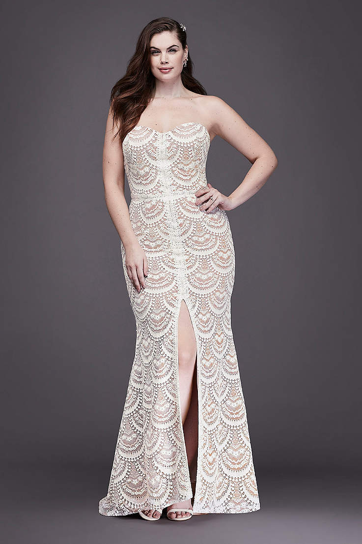 570a14fe095 Latest Wedding Dresses   Gowns  2019 New Arrivals