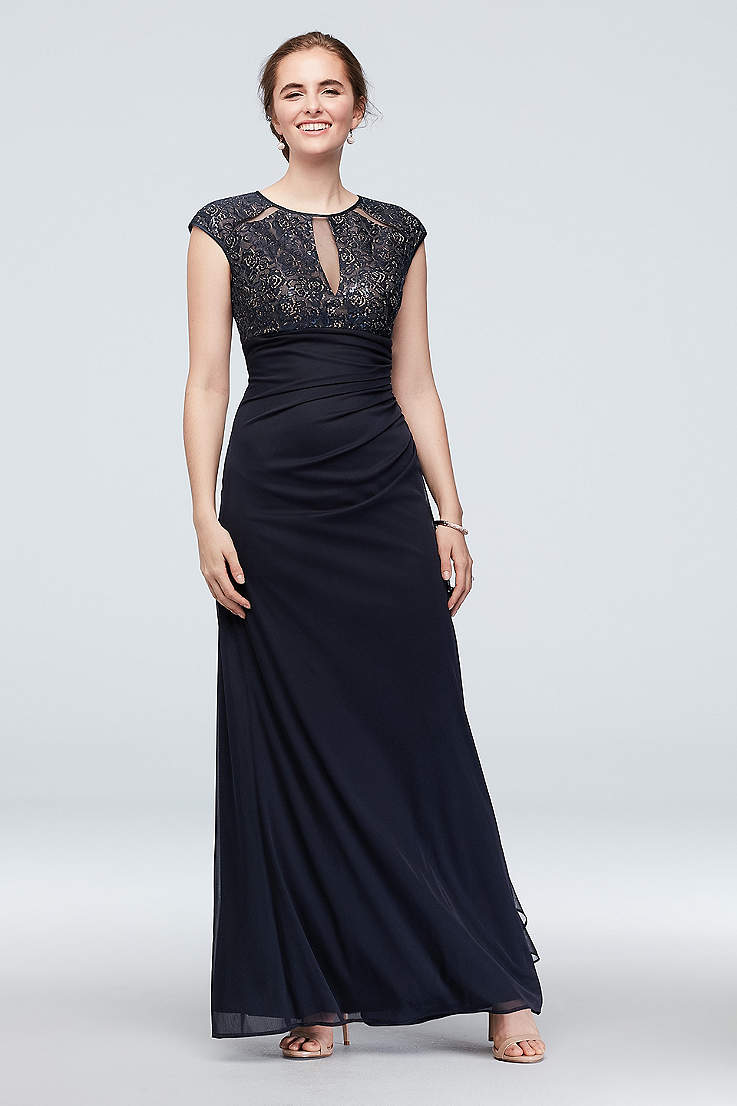 Plus Size Evening Dresses Lord And Taylor