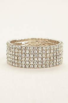Bling Stretch Bracelet