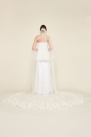Hailey Cathedral Veil