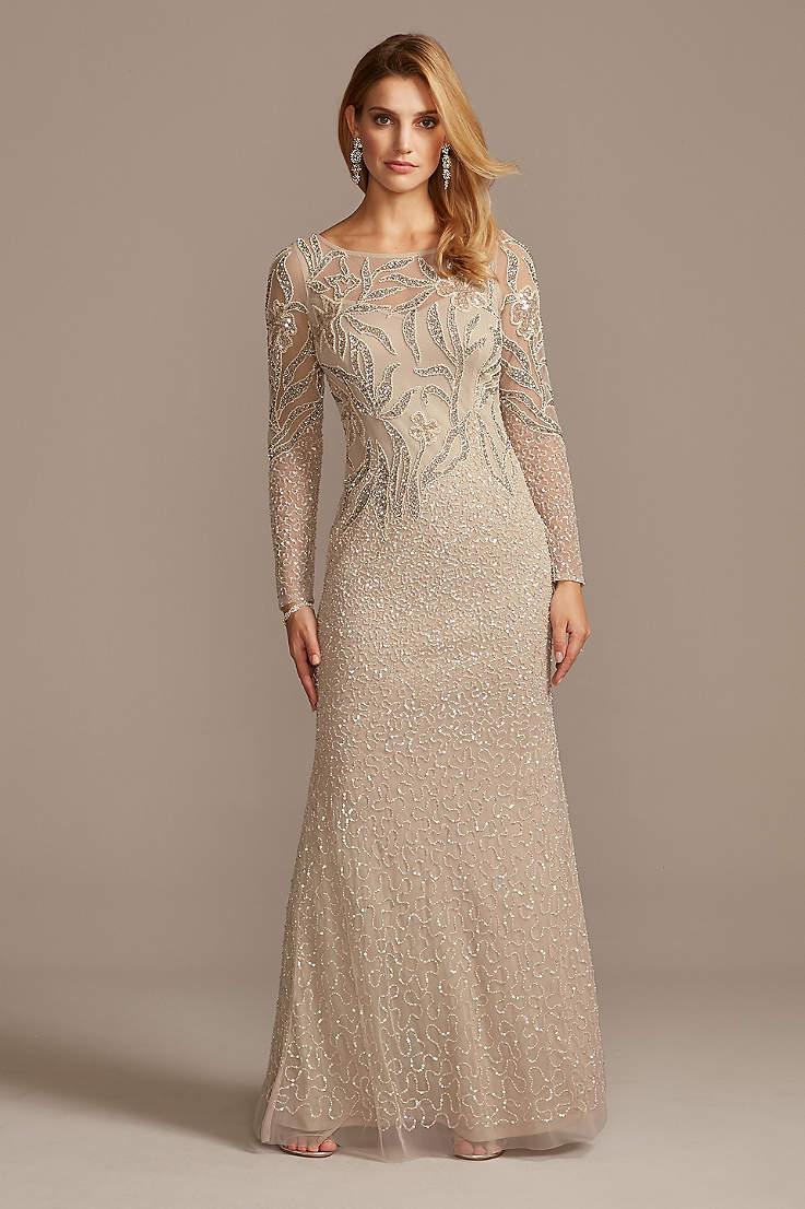 Adrianna Papell Dresses On Sale