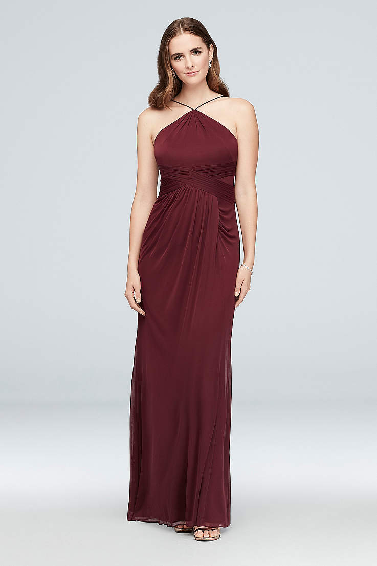 b89b9f809983b Bridesmaid Dresses Under $100 | David's Bridal