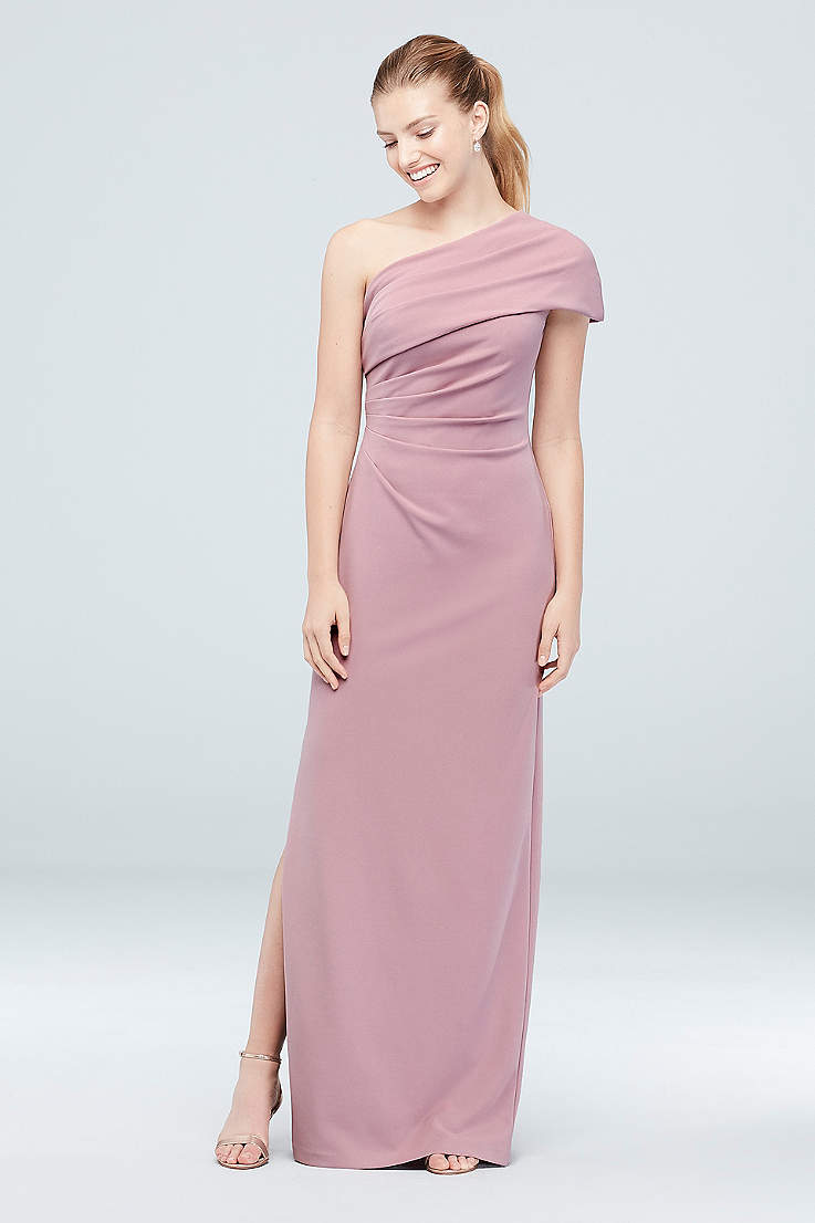 001db6e3d352 New Arrival Bridesmaid Dresses for 2019 | David's Bridal