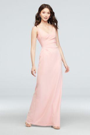 2d9fadfe743b New Arrival Bridesmaid Dresses for 2019 | David's Bridal