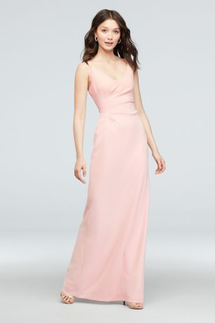 65dfcbb2eae96 New Arrival Bridesmaid Dresses for 2019 | David's Bridal