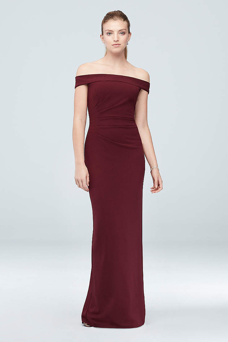 bba3d9d2f512 New Arrival Bridesmaid Dresses for 2019 | David's Bridal