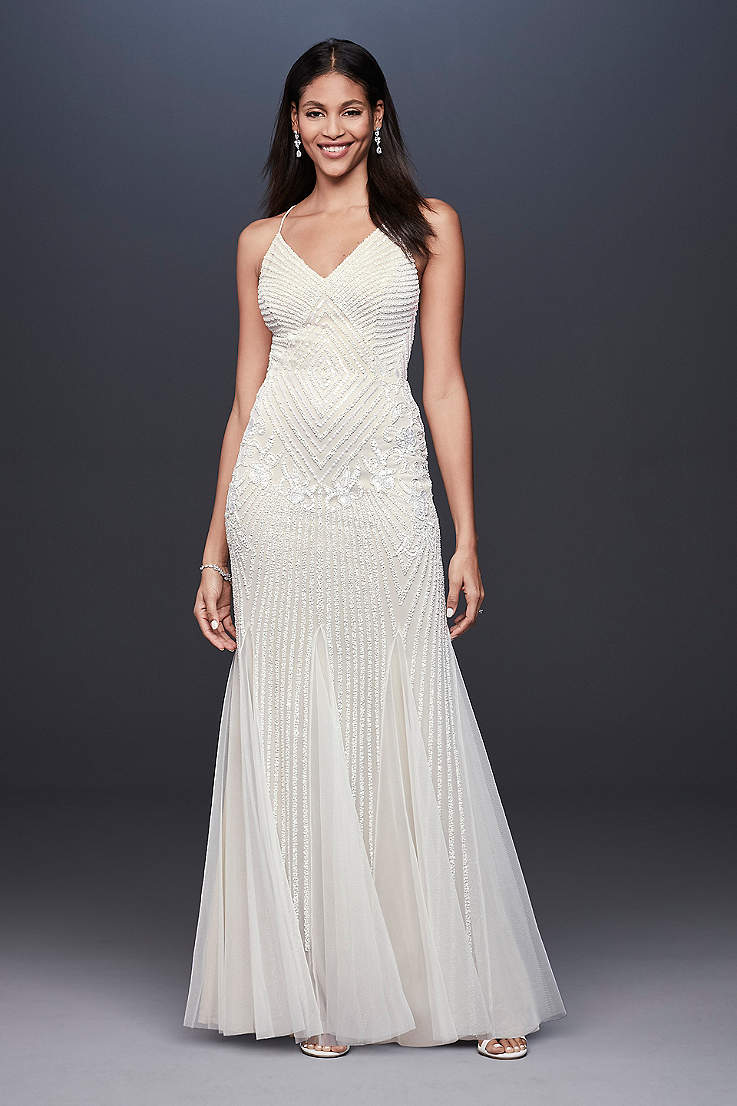 24877c96c3855 Latest Wedding Dresses   Gowns  2019 New Arrivals