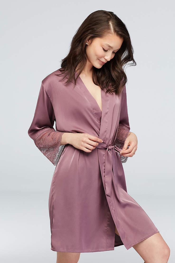 d08bcb13884 Robes & Apparel Gifts | Davids Bridal