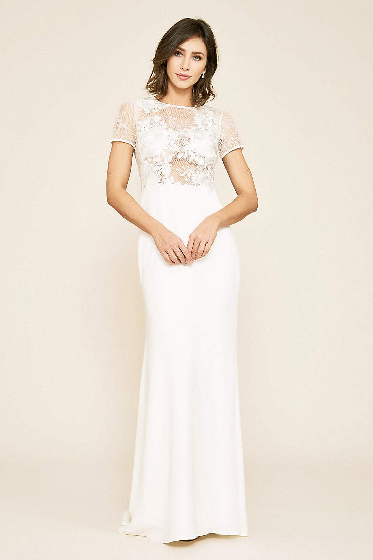 08587039f908 Destination & Beach Wedding Dresses | David's Bridal